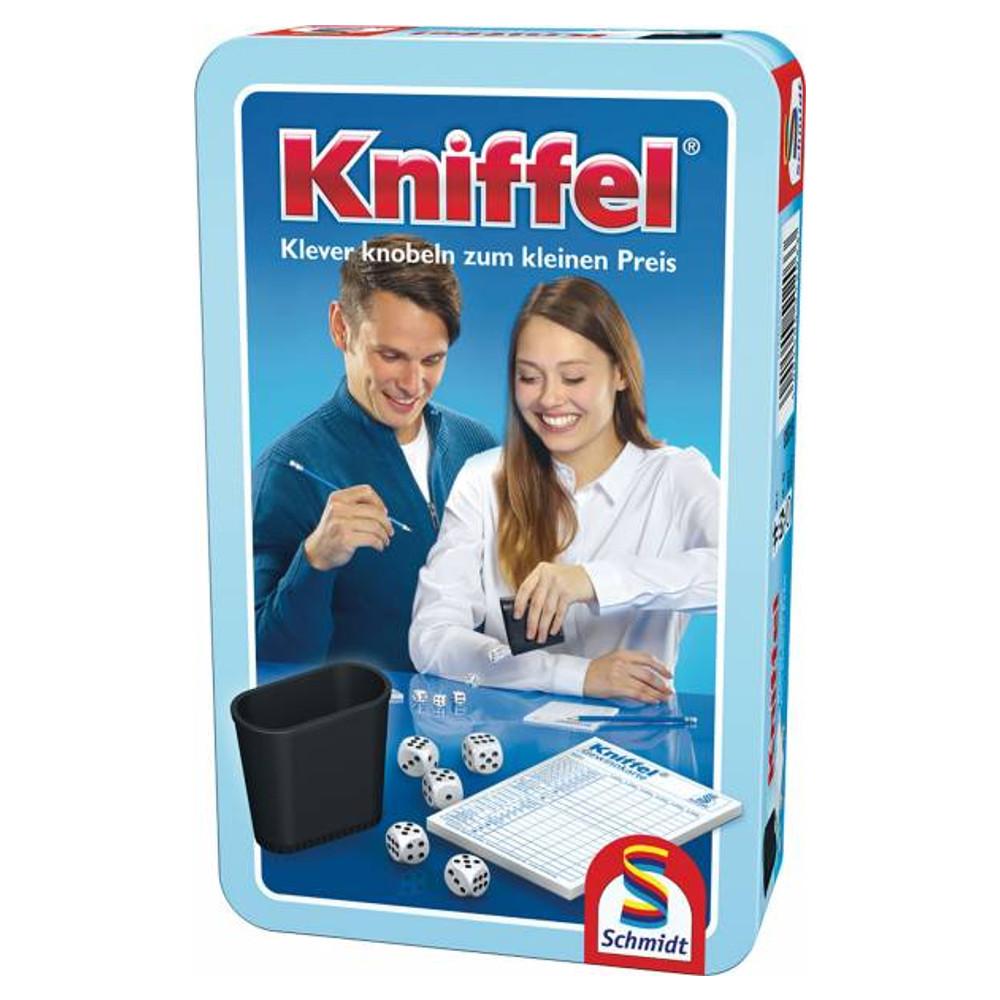 Schmidt Spiele Kniffel